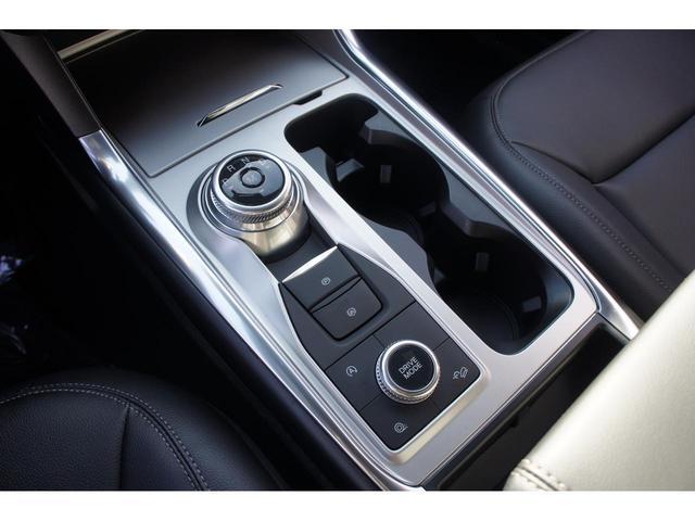 XLT 2.3Lエコブースト 4WD カープレイ レザー(35枚目)