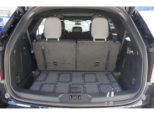 XLT 2.3Lエコブースト 4WD カープレイ レザー(42枚目)