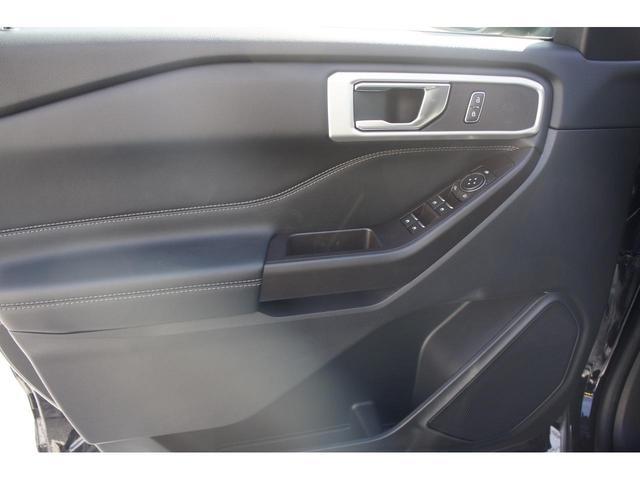 XLT 2.3Lエコブースト 4WD カープレイ レザー(45枚目)
