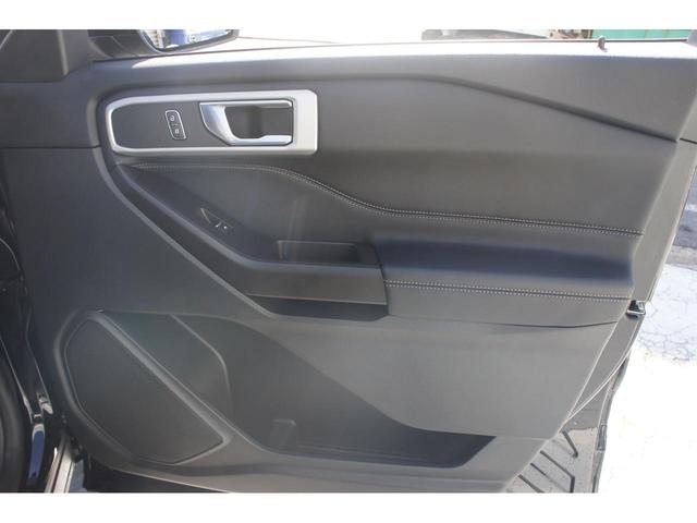 XLT 2.3Lエコブースト 4WD カープレイ レザー(46枚目)
