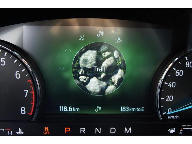 XLT 2.3Lエコブースト 4WD カープレイ レザー(53枚目)