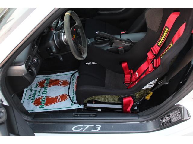 911GT3CS カプリコーン製4.0エンジン搭載500馬力(12枚目)