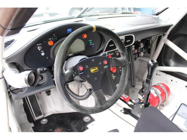 ポルシェ ポルシェ 911GT3カップカー カレラカップジャパン出場車