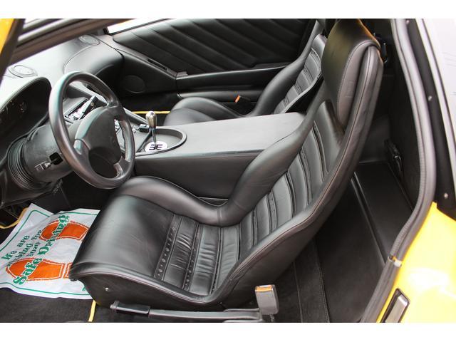 ランボルギーニ ランボルギーニ ディアブロ VT 4WD 社外マフラー