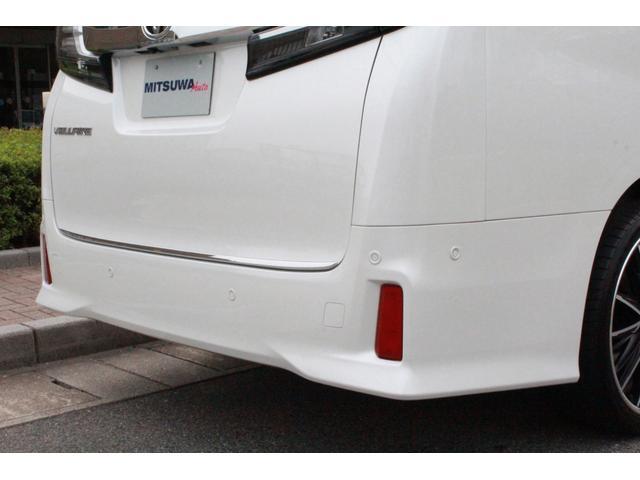 トヨタ ヴェルファイア 2.5Z 1オーナー 純正メーカーナビJBL サンルーフ
