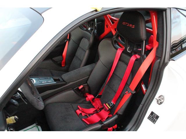 911GT3RS クラブスポーツPKG ディーラー車(14枚目)