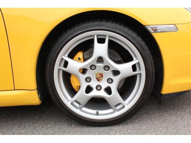 911カレラ テラコッタレザー 右ハンドル ディーラー車(13枚目)