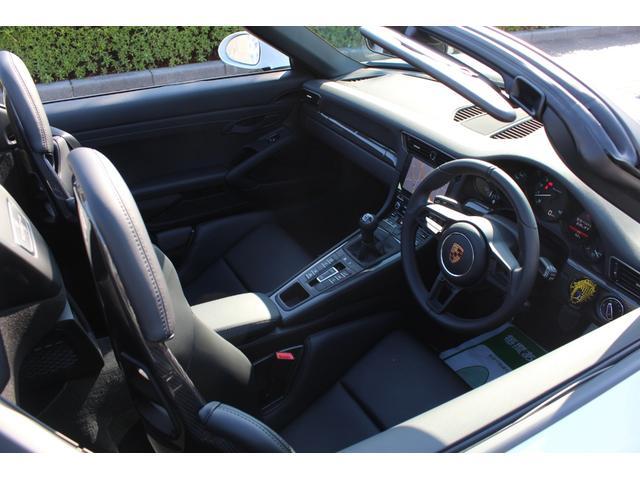 911スピードスター 世界限定1948台 70周年記念モデル(18枚目)