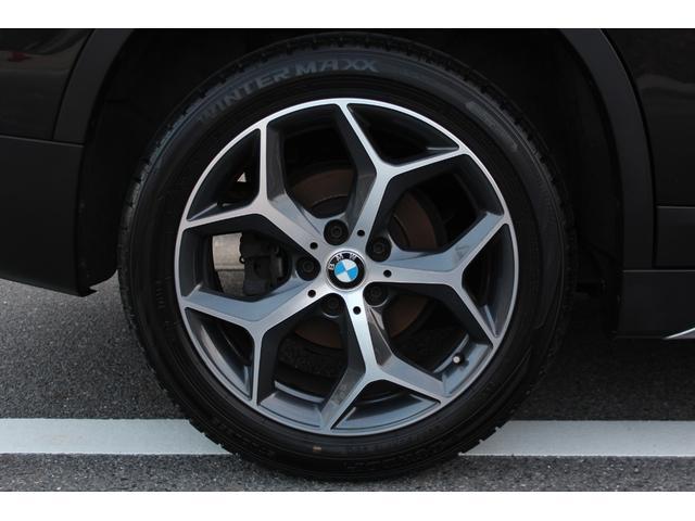 sDrive 18i xライン コンフォートアクセス・パークディスタンスコントロール・アクティブクルーズコントロール・Pアシスト・HUD・パワーゲート・黒ハーフレザー・シートH・純正18AW・2018yスタッドレス・Bカメラ・ETC(13枚目)
