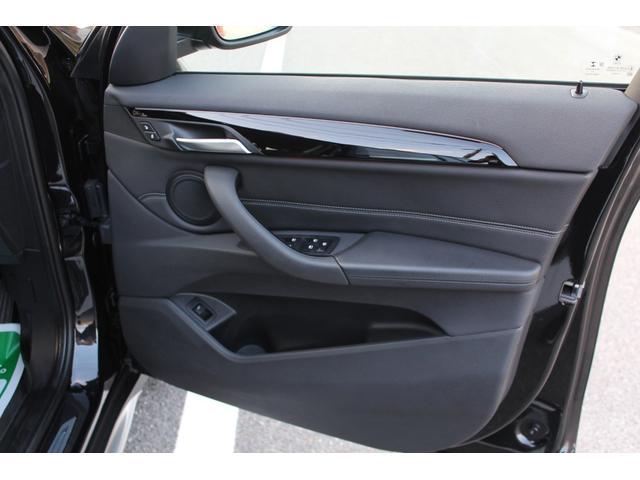 sDrive 18i xライン コンフォートアクセス・パークディスタンスコントロール・アクティブクルーズコントロール・Pアシスト・HUD・パワーゲート・黒ハーフレザー・シートH・純正18AW・2018yスタッドレス・Bカメラ・ETC(26枚目)