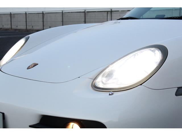 S D車・左H・6速MT・スポーツクロノPKG・ハーフレザー・シートヒーター・純正ナビDVDビデオ地デジ・レッドキャリパー・純正OPカレラクラシック19AW・アルミペダル・ETC・GPSレーダー(10枚目)