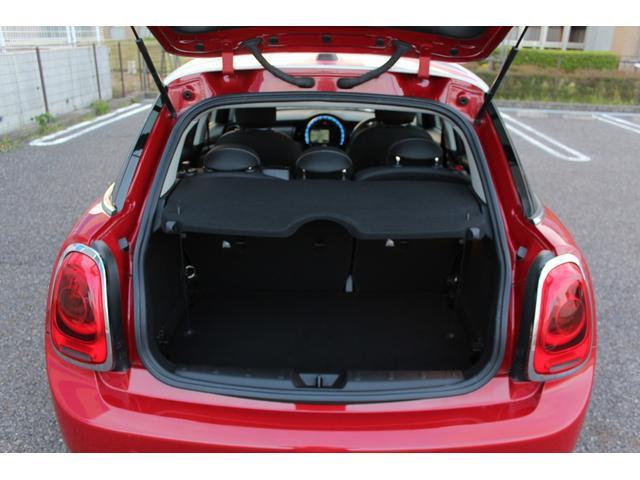 クーパー ディーラー車・1オーナー・MINIエキサイトメントPKG・パーキングアシスト・OP17AW・ユニオンジャックデカール&サイドミラー・キセノンヘッドライト・純正HDDナビETC・(14枚目)