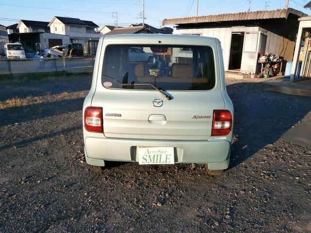 Xワンオ-ナ- 車検32年3月 禁煙車(18枚目)