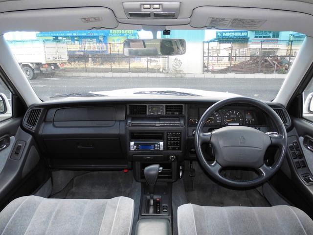 トヨタ クラウンステーションワゴン ロイヤルエクストラ キーレスエントリー ETC