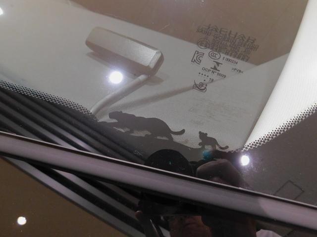ドアミラーウインカーを装備。360°サラウンドカメラはドアミラーの下面に設置されています。