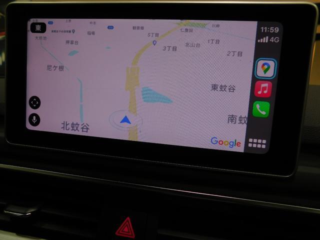 40TFSI マイスターシュトュック Sラインパック マトリクスLEDヘッドライト アシスタンスPKG ACC サイドアシスト レーンアシスト 渋滞アシスト バーチャルコクピット サラウンドビューカメラ(29枚目)