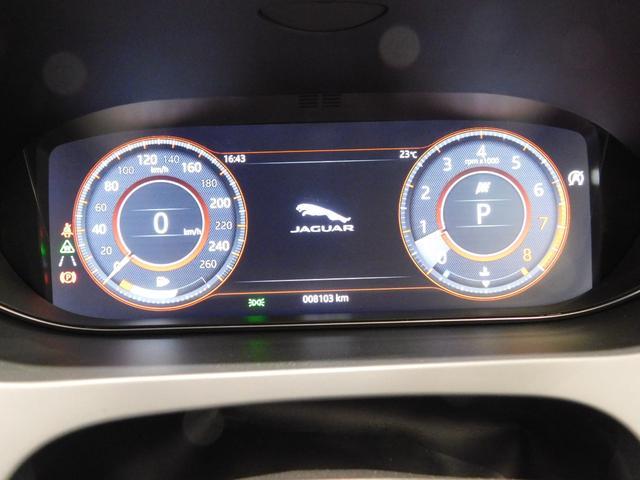 メーカーオプションの【フルTFTインタラクティブ・ドライバーディスプレイ】を装備。フル液晶のディスプレイならではの多彩なインフォテイメントをお楽しみいただけます。