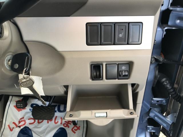 スズキ エブリイワゴン JPターボ 5型