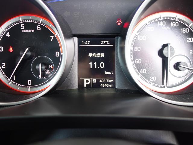 XL DセンサーブレーキS クルコン AW 新車保証継承(10枚目)