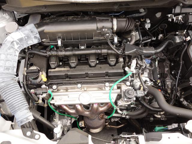 スズキ スイフト XGリミテッド LEDヘッドライト 旧セールスカー