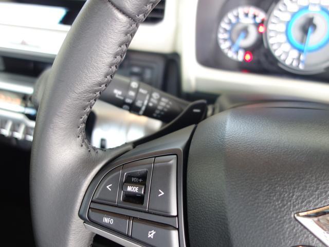 HYBRID MZ DセンサーブレーキS 旧社用車 LED(5枚目)