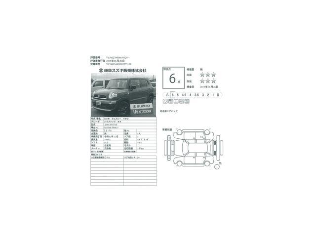 HYBRID MX 4WD DセンサーBサポ LEDヘッド(2枚目)