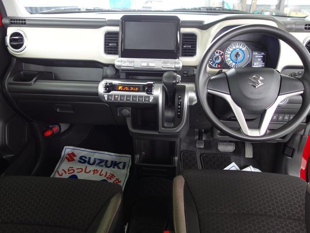 HYBRID MX 4WD DセンサーBサポ LEDヘッド(3枚目)