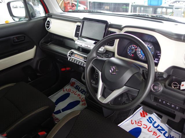 HYBRID MX 4WD DセンサーBサポ LEDヘッド(8枚目)