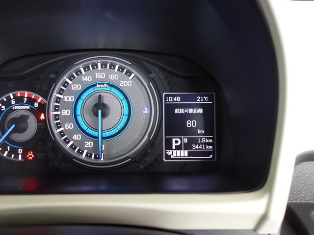 HYBRID MX 4WD DセンサーBサポ LEDヘッド(9枚目)