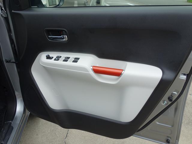 「スズキ」「イグニス」「SUV・クロカン」「岐阜県」の中古車24