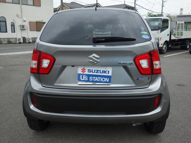 「スズキ」「イグニス」「SUV・クロカン」「岐阜県」の中古車33