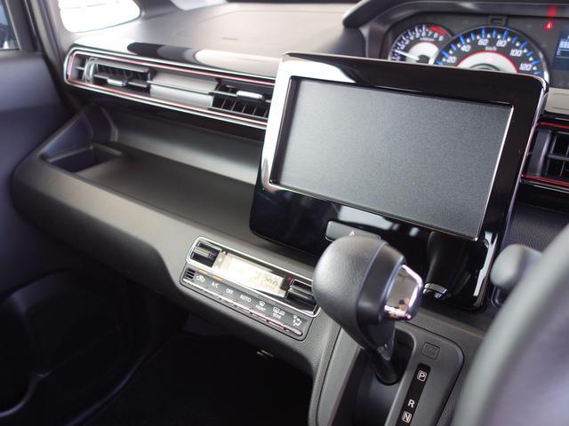 スティングレー HYBRID T フルタイム4WD ターボ車(11枚目)