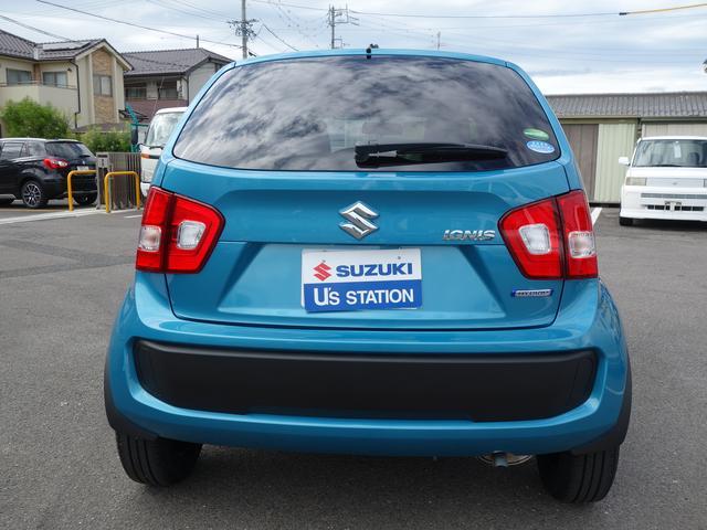 「スズキ」「イグニス」「SUV・クロカン」「岐阜県」の中古車16