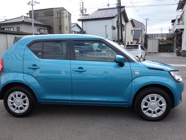 「スズキ」「イグニス」「SUV・クロカン」「岐阜県」の中古車35