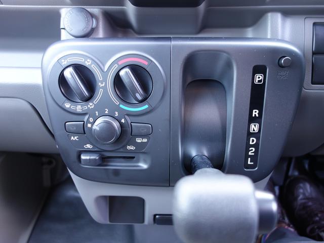 PCリミテッド Pタイム4WD RブレーキS FPW CD(11枚目)