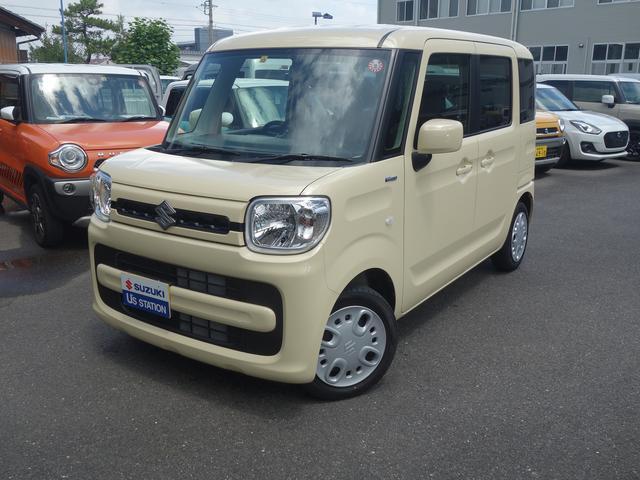HYBRID G Pスタート オートAC 新車保証継承(15枚目)