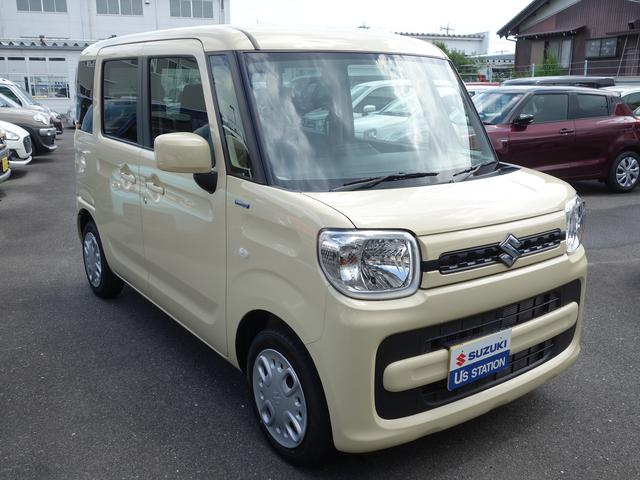 HYBRID G Pスタート オートAC 新車保証継承(16枚目)