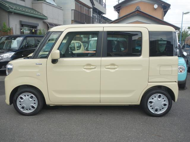 HYBRID G Pスタート オートAC 新車保証継承(19枚目)