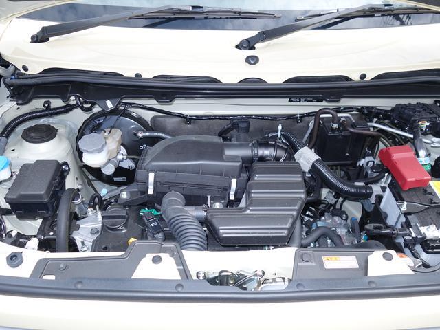 L 2型 DSBS 後退時ブレーキS 新車保証継承(11枚目)