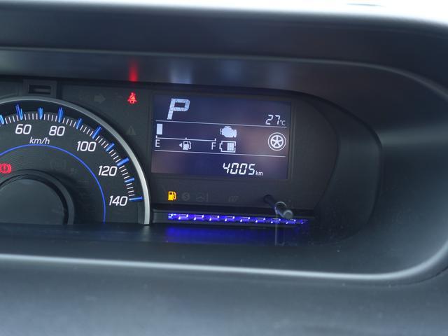 HYBRID FZ DSBS LED AW 新車保証継承(6枚目)
