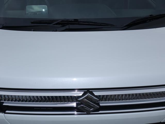HYBRID FZ DSBS LED AW 新車保証継承(11枚目)