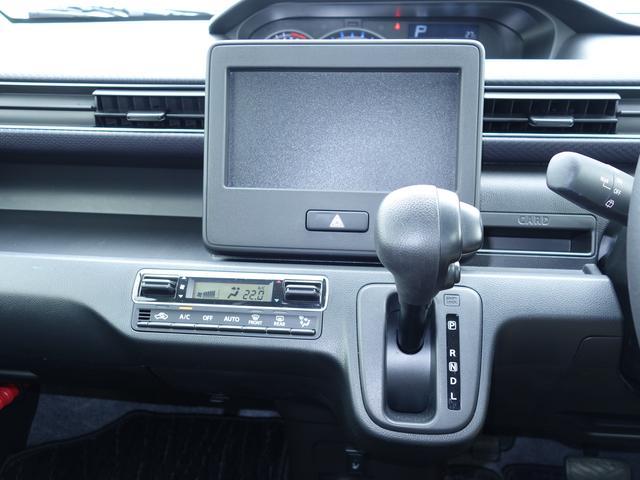 HYBRID FZ DSBS LED AW 新車保証継承(25枚目)