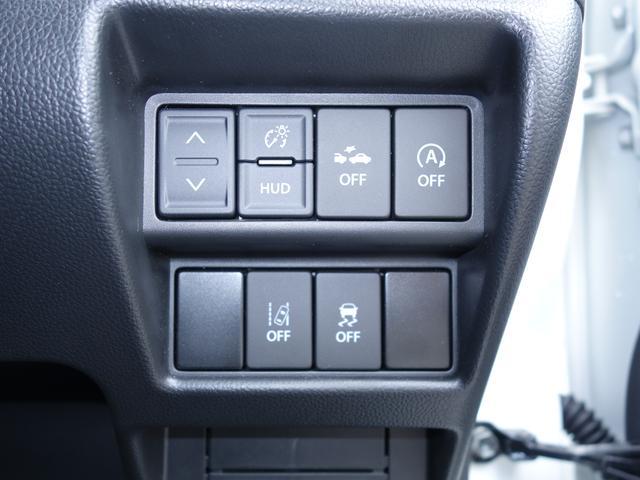 HYBRID FZ DSBS LED AW 新車保証継承(33枚目)