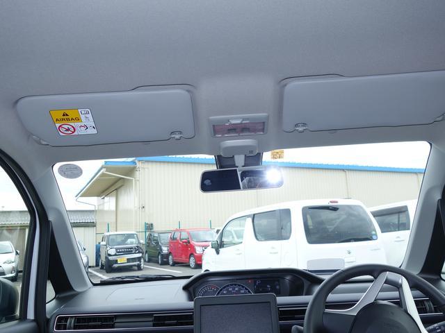 HYBRID FZ DSBS LED AW 新車保証継承(43枚目)