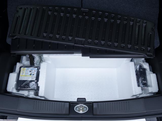HYBRID FZ DSBS LED AW 新車保証継承(57枚目)