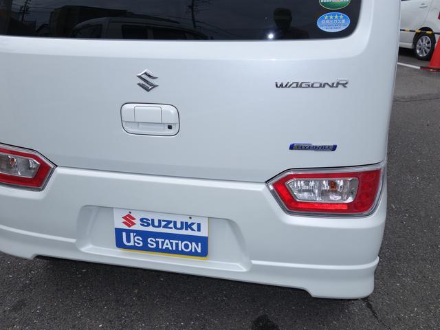 HYBRID FZ DSBS LED AW 新車保証継承(69枚目)