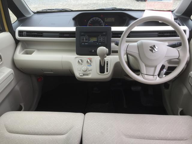 FA 2WD CVT キーレス CDステレオ 新車保証継承(2枚目)