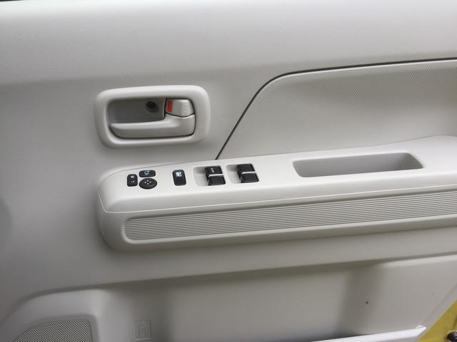 FA 2WD CVT キーレス CDステレオ 新車保証継承(5枚目)