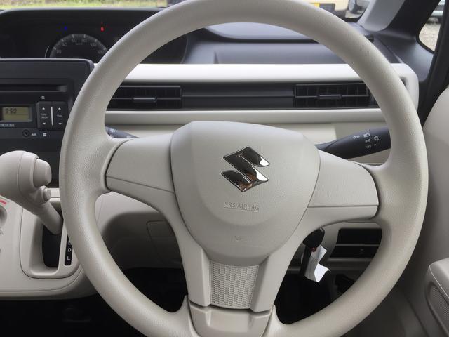 FA 2WD CVT キーレス CDステレオ 新車保証継承(8枚目)