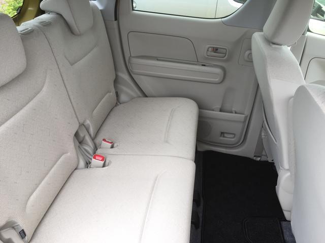 FA 2WD CVT キーレス CDステレオ 新車保証継承(11枚目)